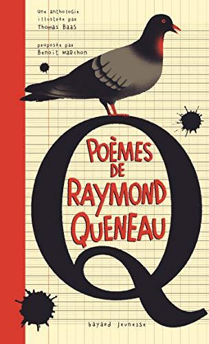 9782747028929: Poèmes de Raymond Queneau : Anthologie