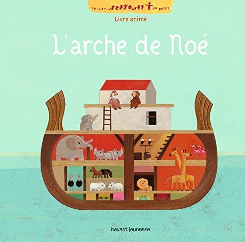 9782747029025: L'arche de Noé (French Edition)