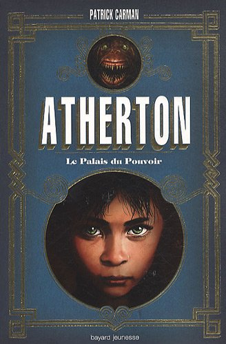 Atherton, Tome 1 (French Edition) (274702928X) by [???]