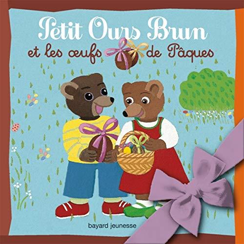 Petit Ours Brun et les oeufs de: Marie Aubinais