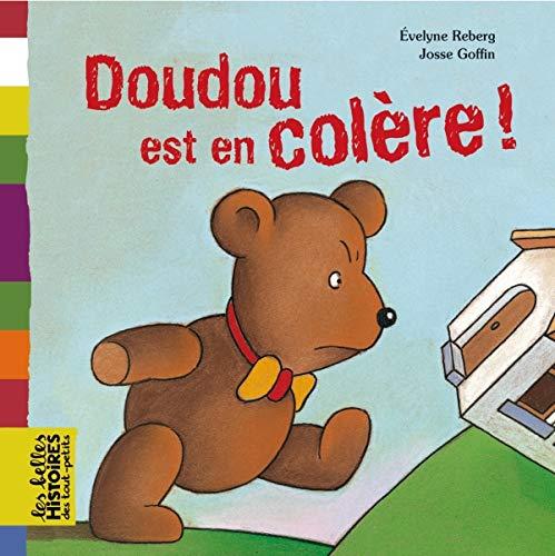 9782747029902: Doudou est en colère !