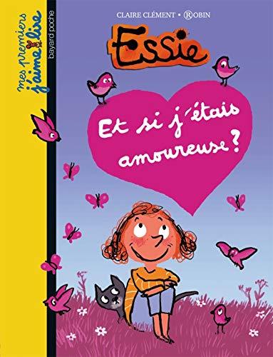 9782747030267: J'Aime Lire: Essie (French Edition)