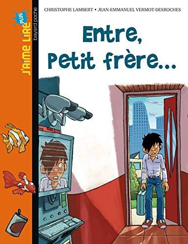 ENTRE, PETIT FRÈRE¿: C. Lambert, J.E.