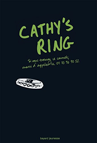 9782747031776: Cathy's ring