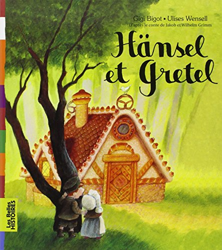 9782747032117: Hänsel et Gretel (French Edition)