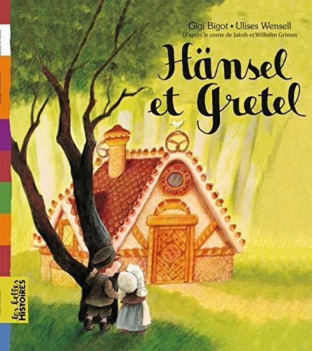 9782747032117: Hänsel et Gretel (French Edition)