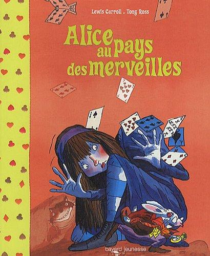 9782747032810: Alice au pays des merveilles (Estampillette)