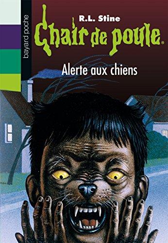 9782747033060: Alerte aux chiens !