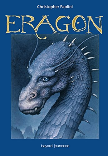9782747033343: Eragon, Tome 1 : L'héritage
