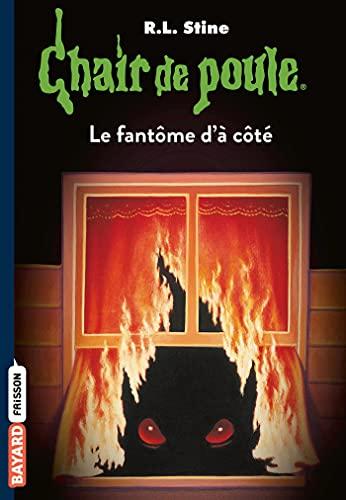 9782747034456: Le fantôme d'à côté (French Edition)