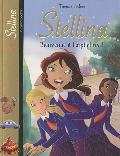 9782747034678: Stellina, Tome 7 (French Edition)