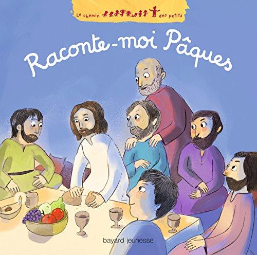 9782747034883: Raconte-moi Pâques
