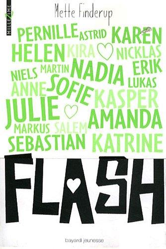 9782747035347: Flash
