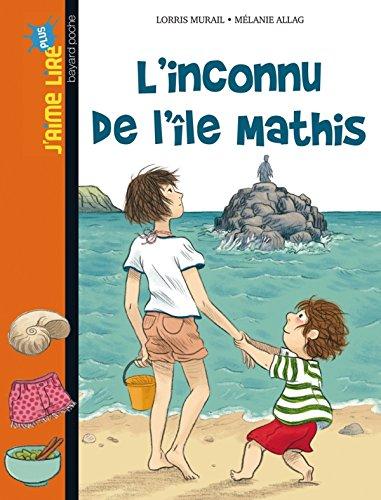 9782747035750: L'Inconnu de l'�le Mathis n23