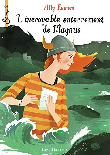 9782747035934: L'incroyable enterrement de Magnus