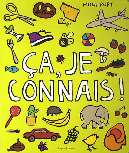 9782747035958: Ca je connais ! (French Edition)