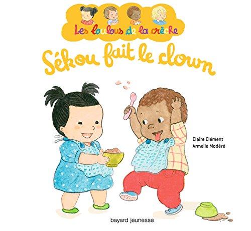 9782747036115: Sékou fait le clown