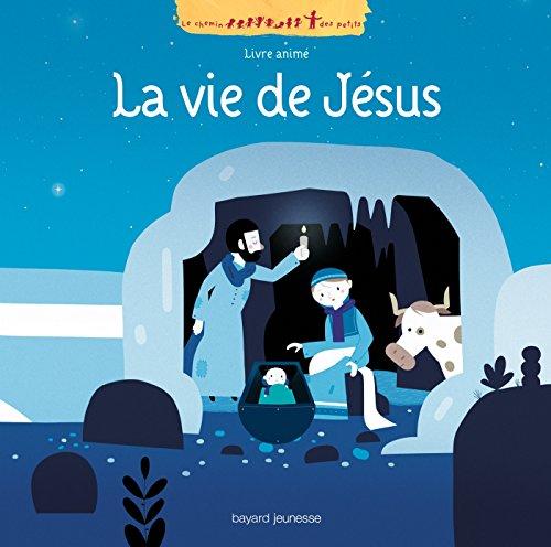 9782747036429: La vie de Jésus