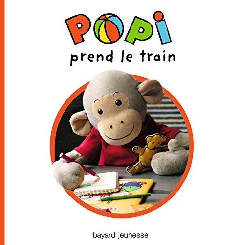 9782747036627: Popi prend le train