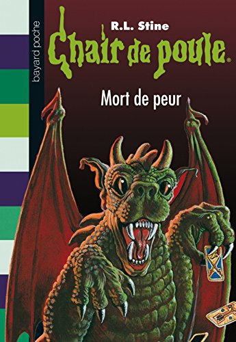 9782747036924: Mort De Peur - N66