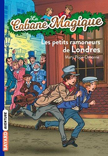 9782747037181: La Cabane Magique, Tome 39 : Les petits ramoneurs de Londres