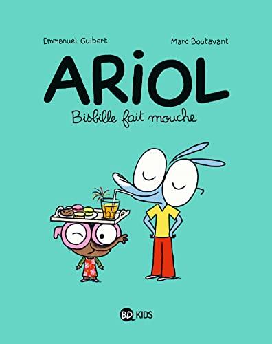 9782747037839: Ariol, Tome 05: Bisbille fait mouche (BD Kids Ariol)