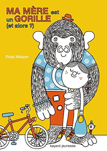 9782747038362: Ma mère est un gorille (et alors ?) (Littérature 10 ans et +) (French Edition)