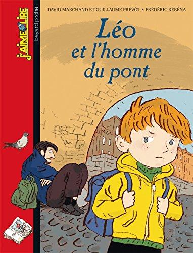 9782747038485 Léo Et Lhomme Du Pont Jaime Lire