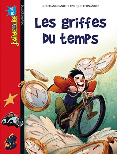 9782747038546: LES GRIFFES DU TEMPS