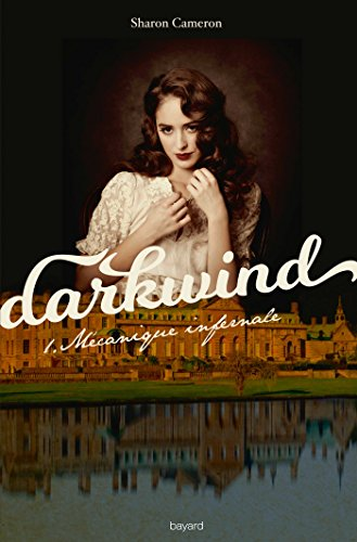 9782747039369: Darkwind T01