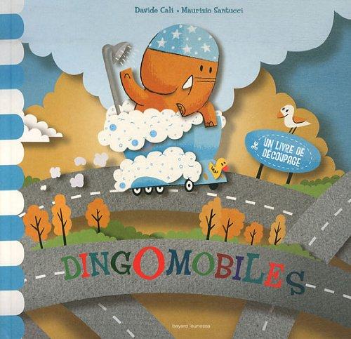 9782747039802: Dingomobiles