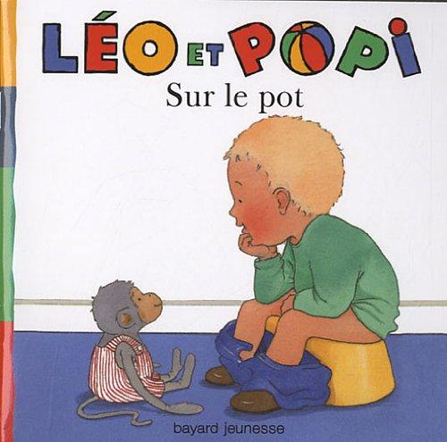 9782747039819: Sur Le Pot - N10