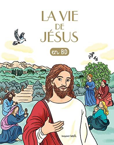 9782747040167: VIE DE JESUS (LA) - N20