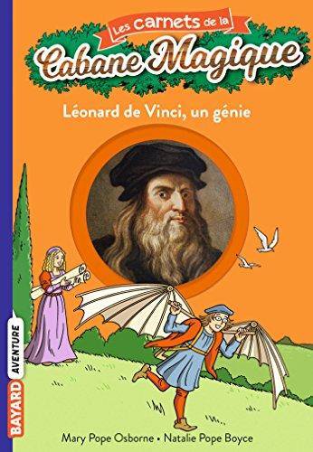 9782747043328: Léonard de Vinci, un génie