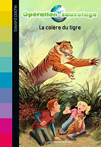 9782747044264: Colère du tigre