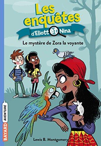 9782747044875: Le mystère de Zora la voyante
