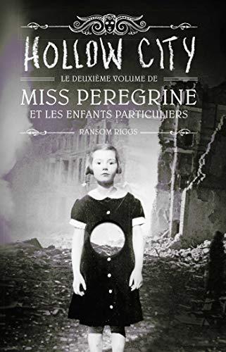 9782747044981: Miss Peregrine et les enfants particuliers t.2