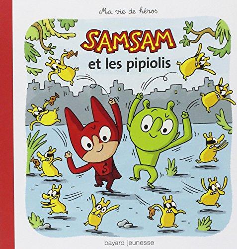 9782747045148: Samsam et les pipiolis