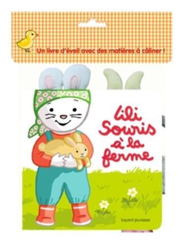 9782747045605: Lili Souris � La Ferme