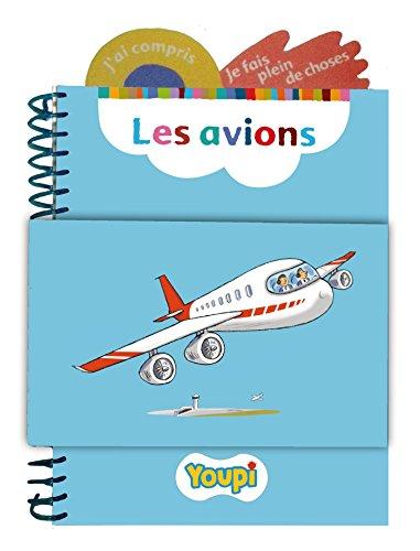 9782747045919: Les avions