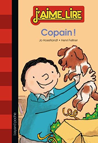 COPAIN !: HOESTLANDT JO