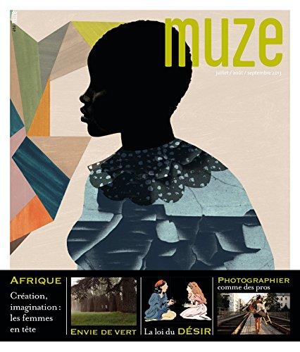 9782747047159: Muze t.13