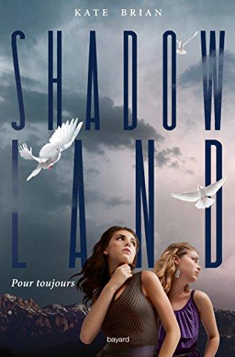 9782747048316: Pour toujours - Shadowland t02
