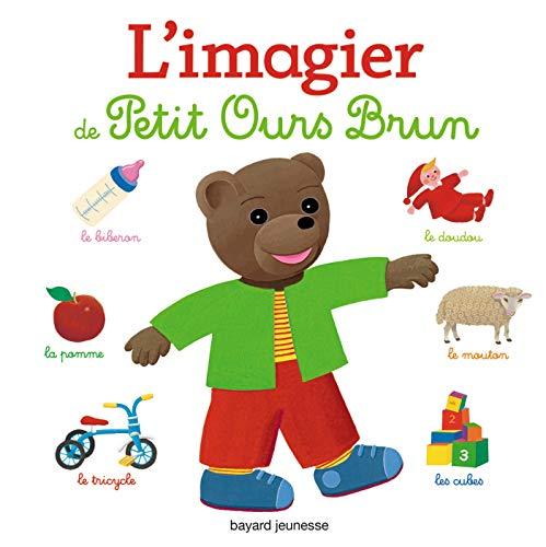 9782747049276: L'imagier de Petit Ours Brun (Petit Ours Brun albums imagiers)