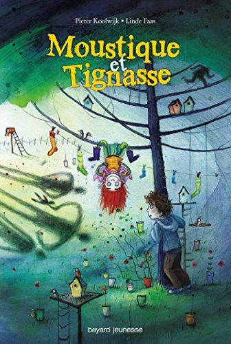 9782747049979: Moustique et Tignasse, Tome 01