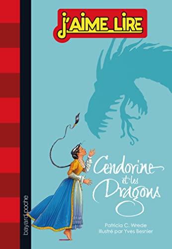 CENDORINE ET LES DRAGONS: DELVAL MARIE-H�L�NE