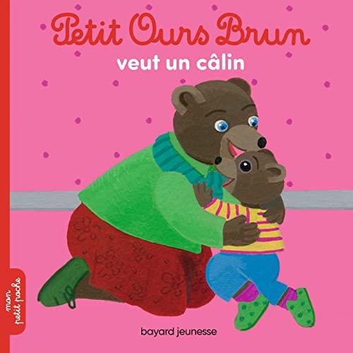 9782747052146: Petit Ours Brun veut un câlin (Petit Ours Brun poche)