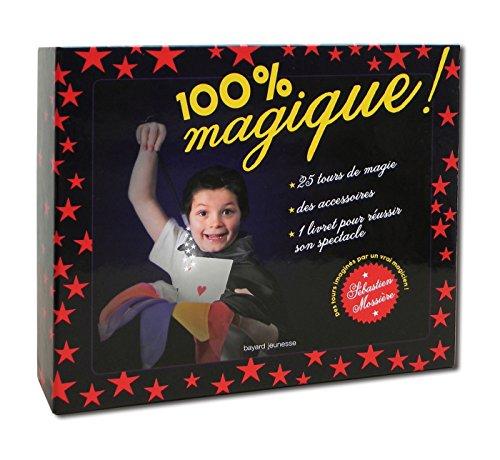 9782747052894: 100 % Magique !