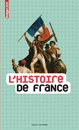 9782747052962: L'Histoire de France