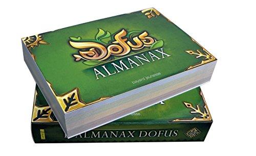 9782747053402: L'ALMANACH DOFUS